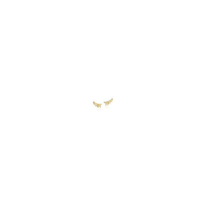 Luisa Rosas Pegasus Earrings
