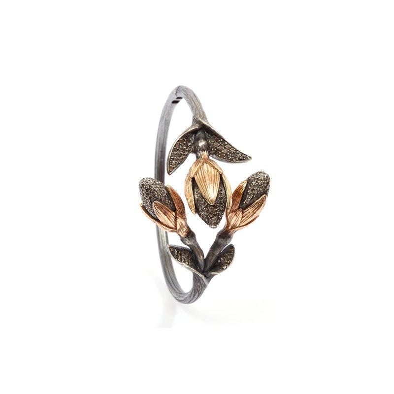 Aida Bergsen Cuff Bracelet