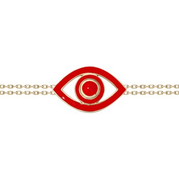 Big Eye Bracelet
