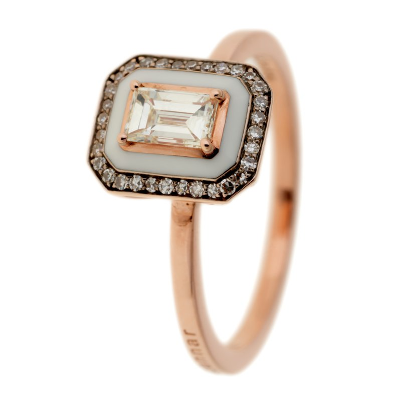 Selim Mouzannar Ring Size 6