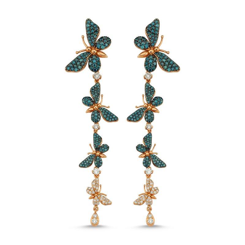 Aida Bergsen Earrings