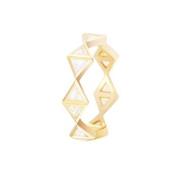 Eternity Ring Size 6.5