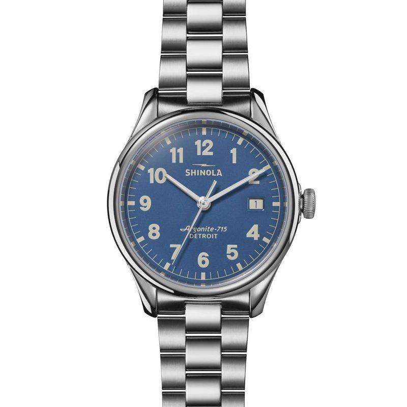 SHINOLA 38MM Watch
