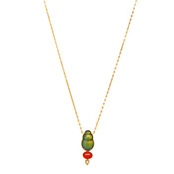 """Sienna Necklace 18"""" Length"""