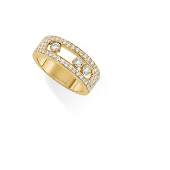 Small Ring Size 6.25