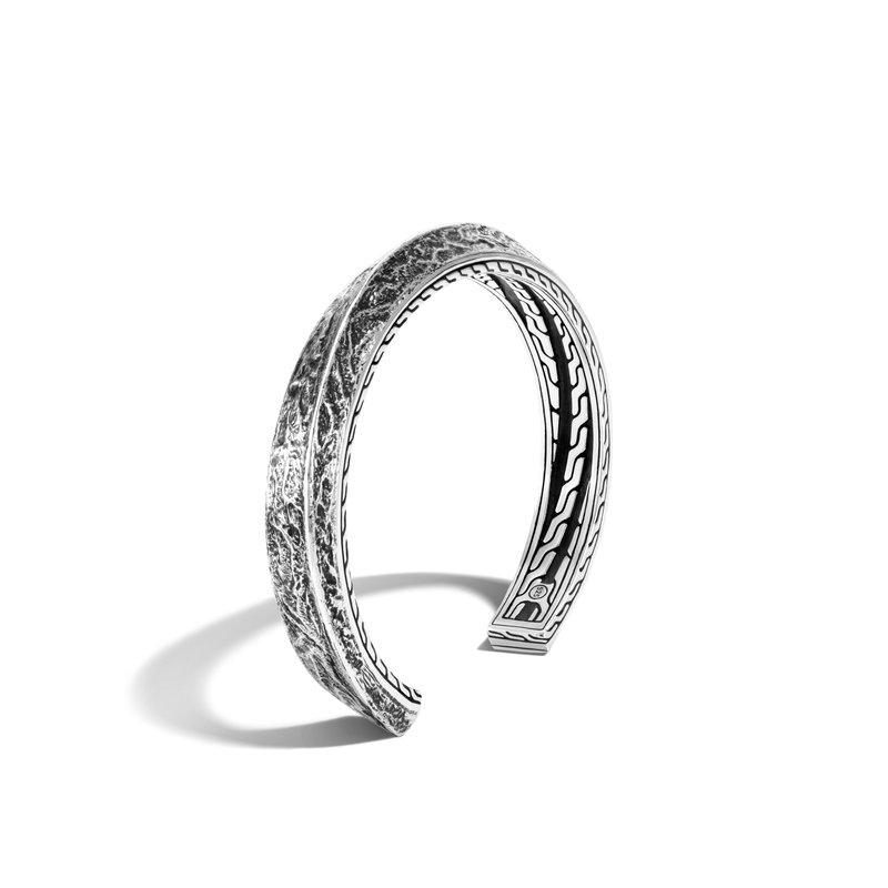 John Hardy Bracelet Size Medium 10mm