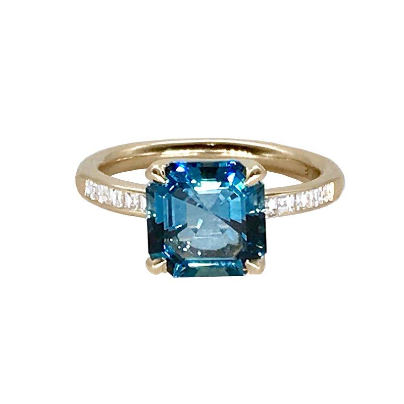 Jane Taylor Ring Size 7