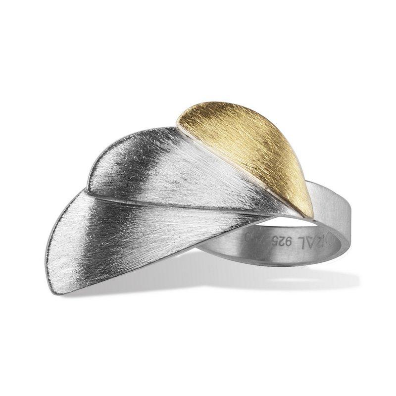 Majoral Ring Size 7