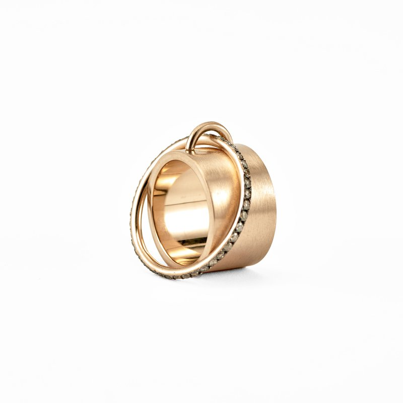 Sylva and Cie Ring