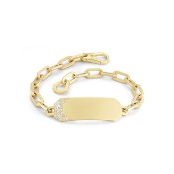 Small Id Bracelet
