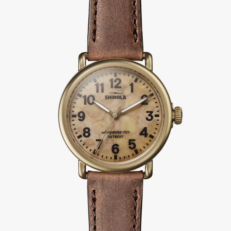 SHINOLA 41MM Watch