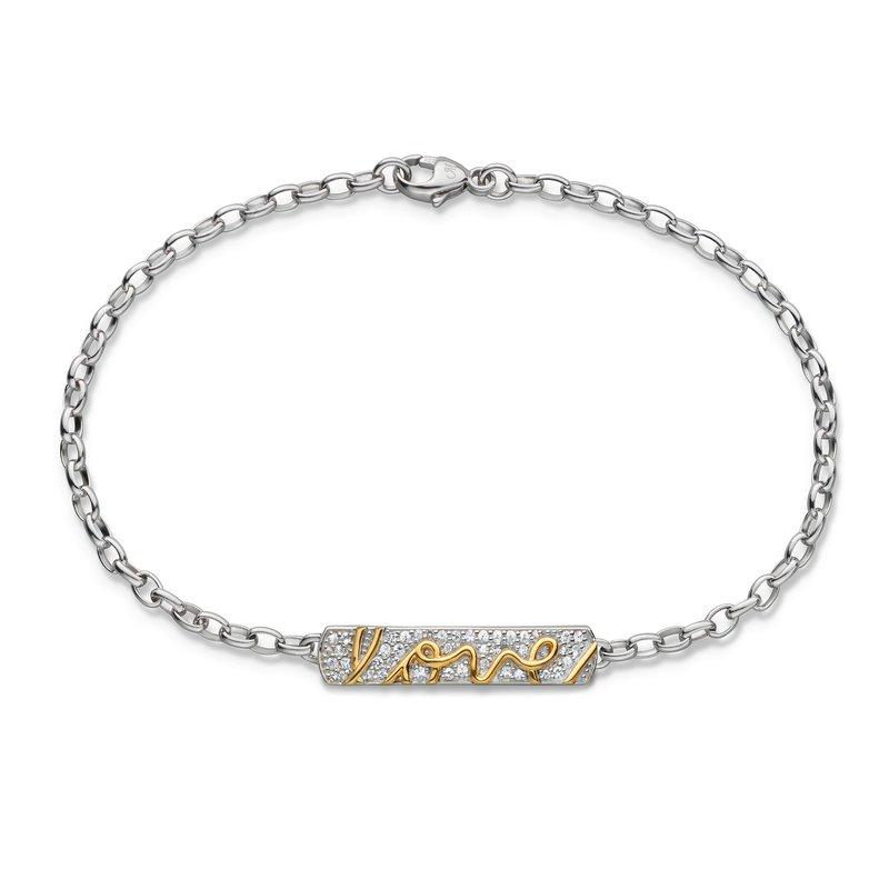 """Monica Rich Kosann Bracelet Length 7"""""""