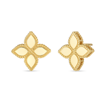 Medium Stud Earrings