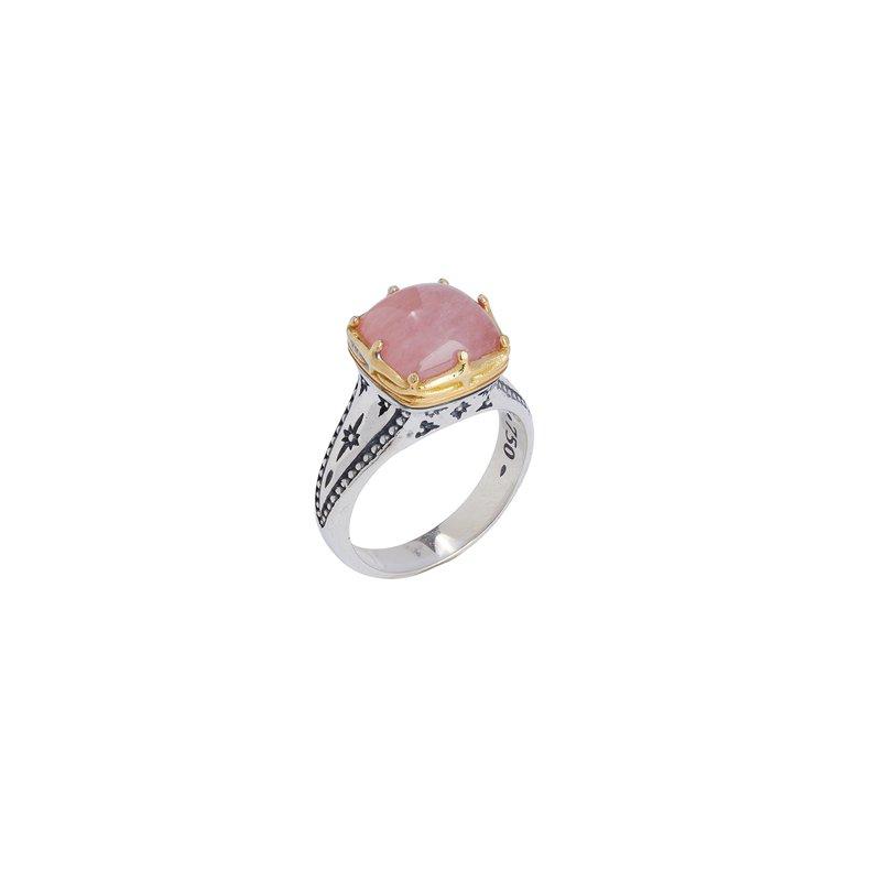 Konstantino Aurora Petite Ring Size 7