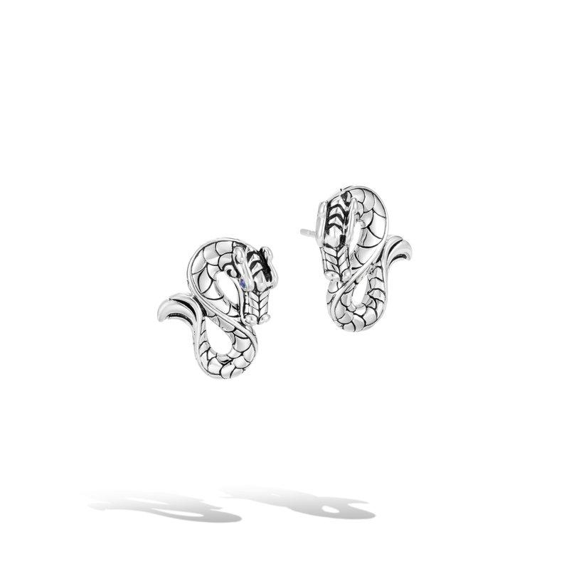 John Hardy Stud Earrings