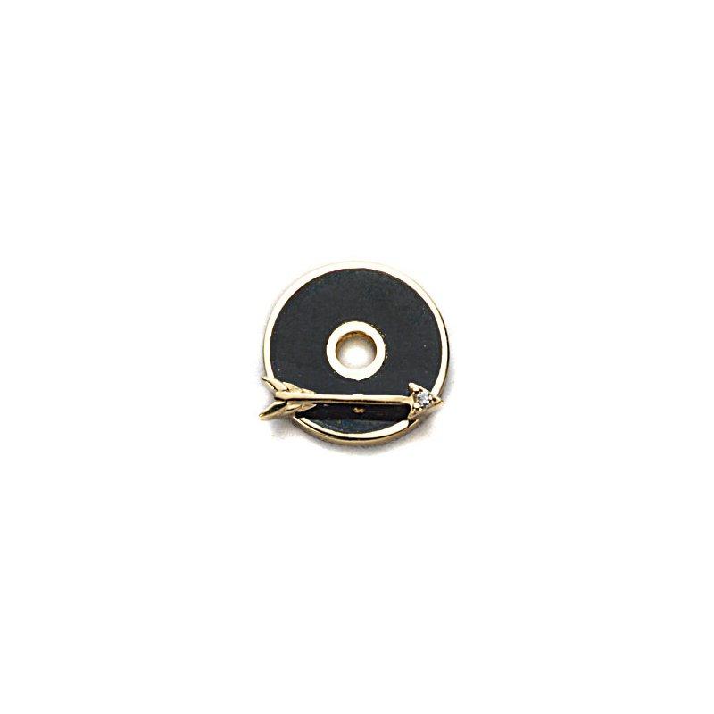 Foundrae Earring Charm