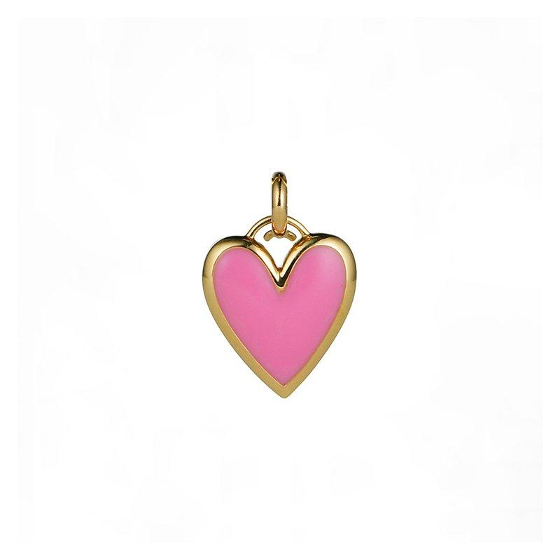 Suel Heart Pendant