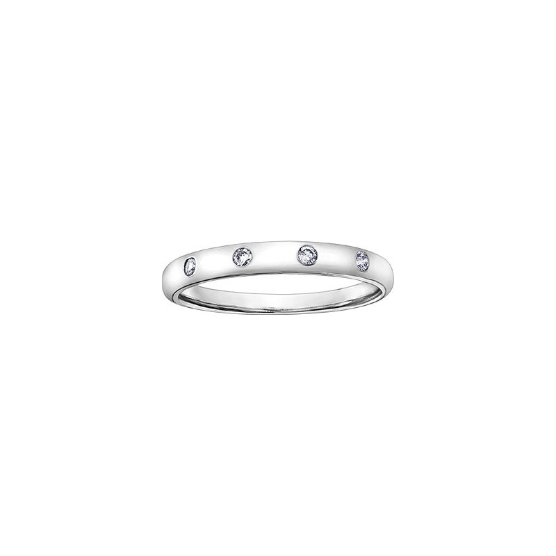 Super Specials Anniversary Ring