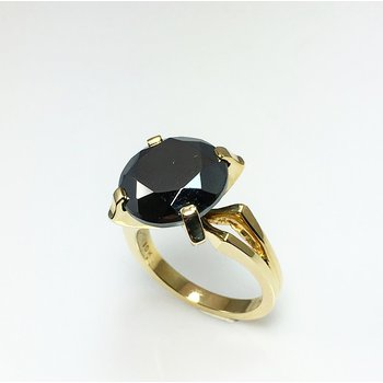 Lady's Hematite Ring