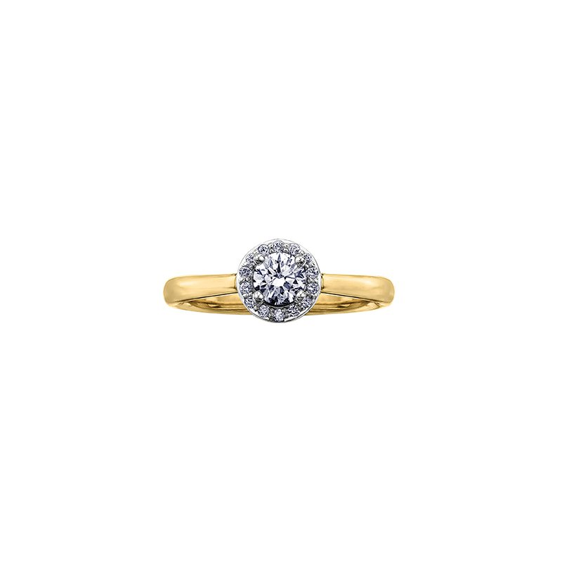 Super Specials Engagement Ring