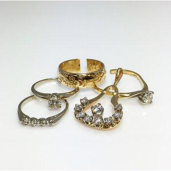 Keepsake Jewellery Transformation