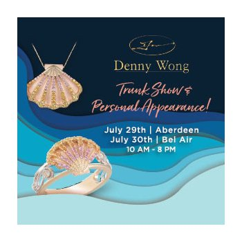 Denny Wong Cross Marketing Banner