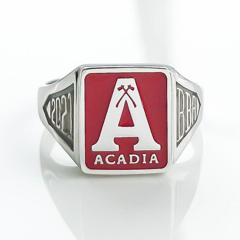 Acadia Jewellery Acadia A (Medium)