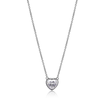 Heart Diamondlite Necklace