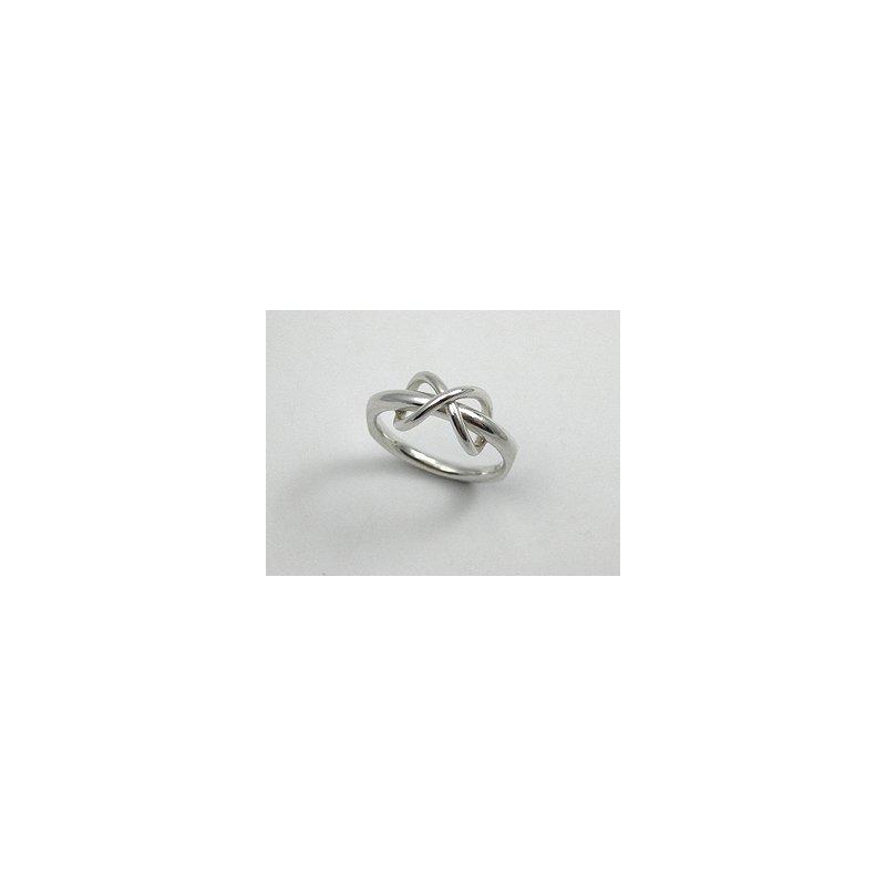 Constantine Designs Infinity Ring
