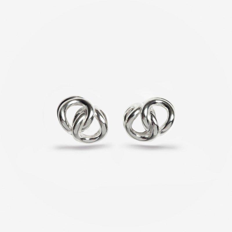Constantine Designs Hugs Stud Earrings