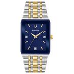 Bulova Bulova Men's Diamond Dial Watch