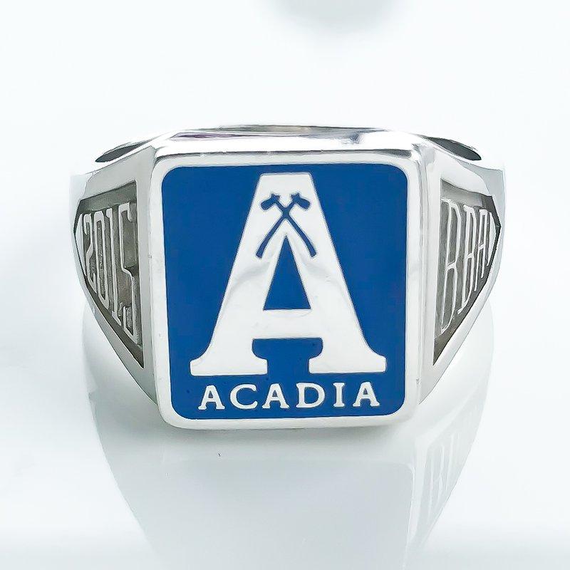 Acadia Jewellery Acadia A (Large)