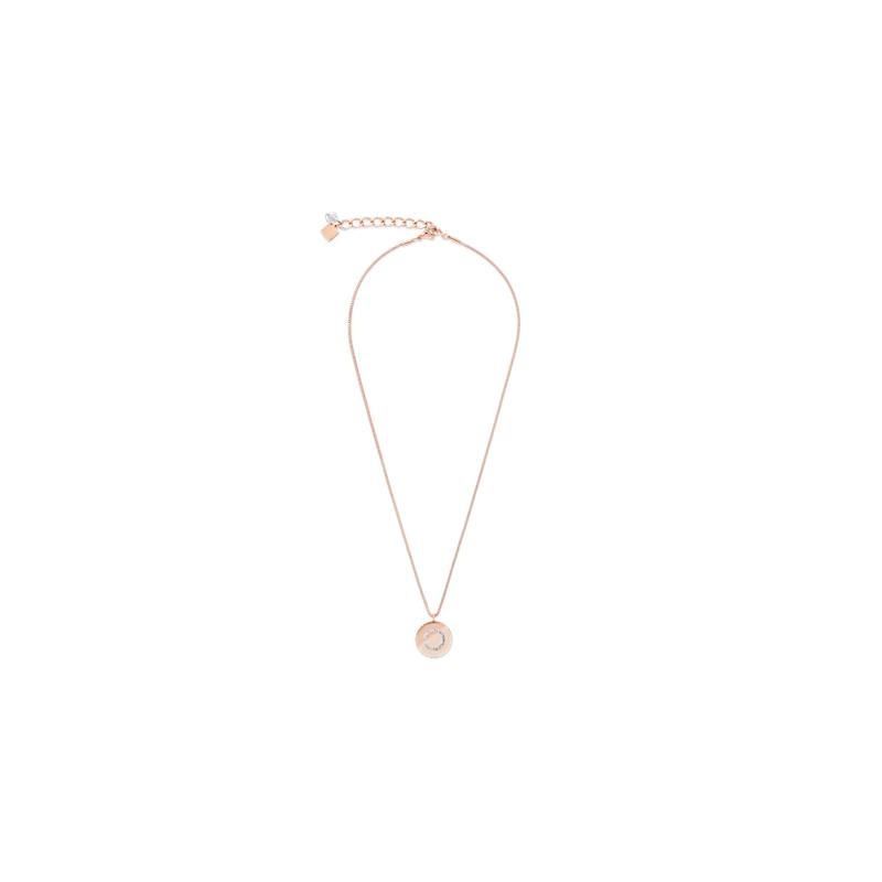 Coeur De Lion Necklace