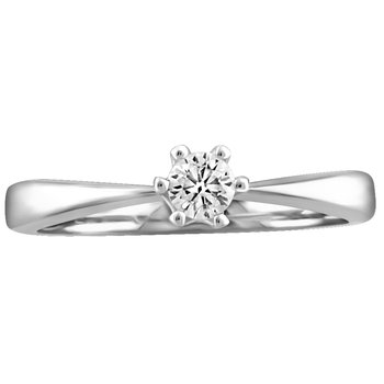 Forever Ice™ Promise Ring