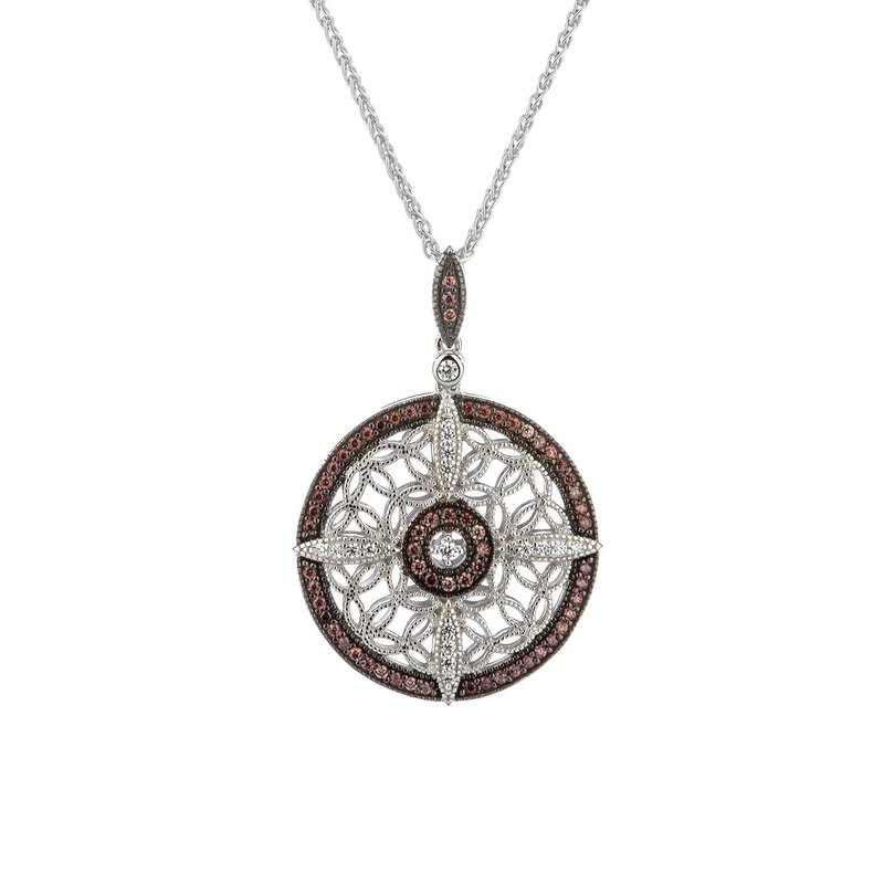 Keith Jack Night and Day Necklace *Reversible*