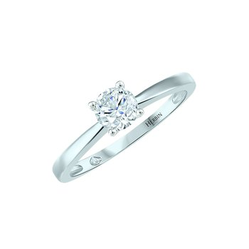 Signature Colourless Collection Solitaire Engagement Ring