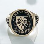 Acadia Jewellery Acadia Crest (Large)
