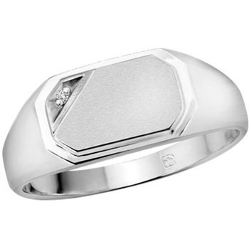 Gents Signet Ring
