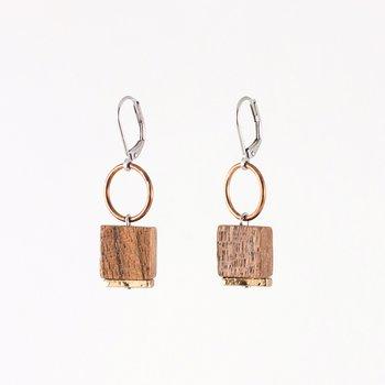 Aissa - Wood