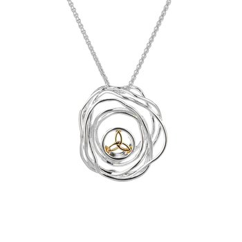 Cradle of Life Necklace (Large)