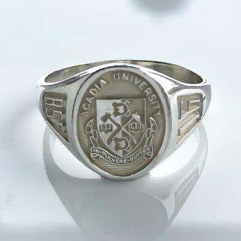 Acadia Crest (Medium)