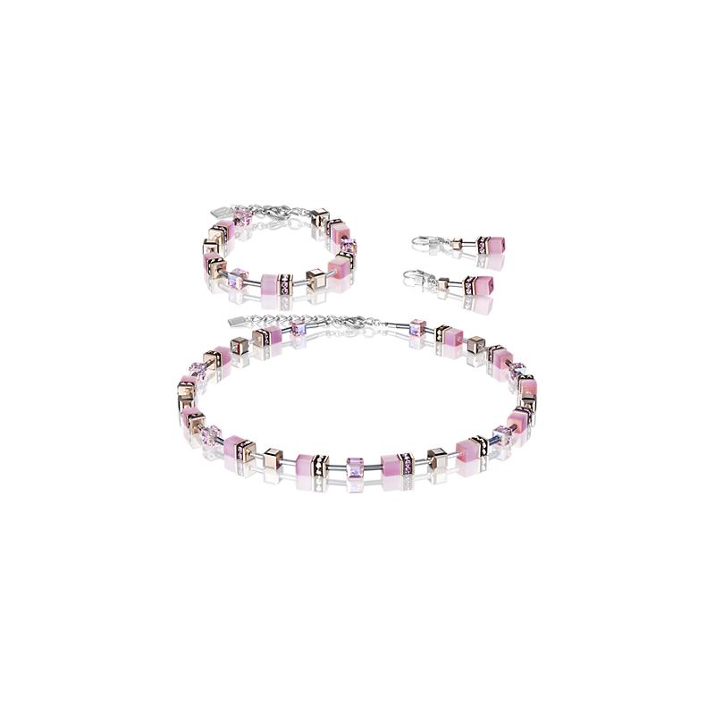Coeur De Lion GeoCUBE® Earrings