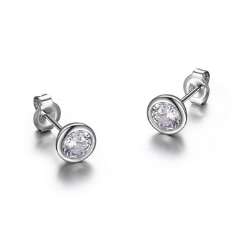 Diamondlite Stud Earrings