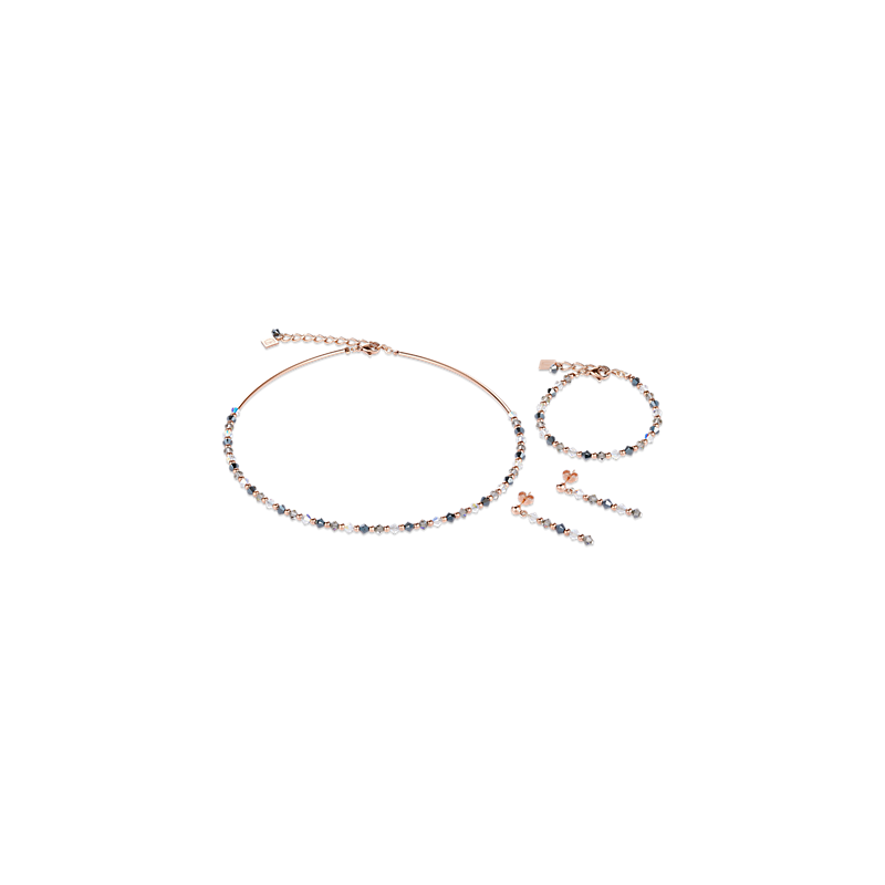 Coeur De Lion Swarovski® Crystal Necklace