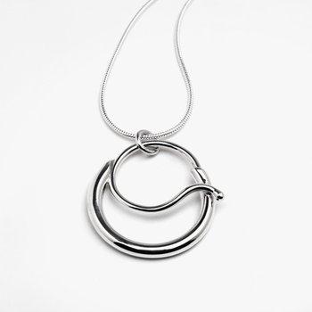 Gratitude Necklace (Large)