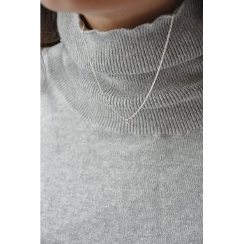 Marisol Necklace (Three Rings)