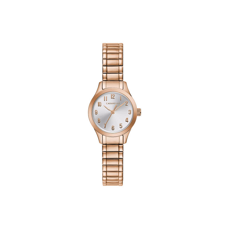 Bulova Ladies' Expandable Strap Watch