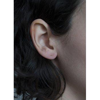 Theo Stud Earrings
