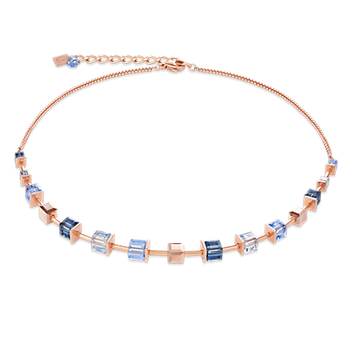 GeoCUBE® Necklace