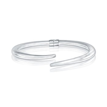 Open Taper Bangle